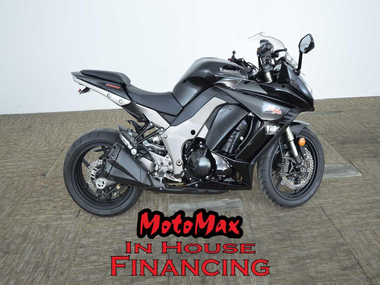 2011 Kawasaki Zx 1000 For Sale In Raleigh Nc Motomax 919 872 7141