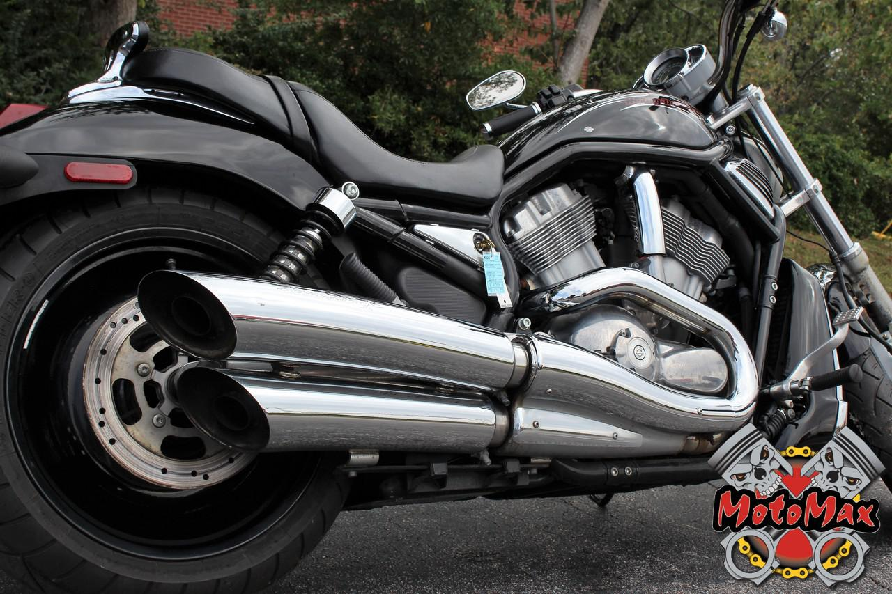 2004 Harley Davidson V Rod For Sale In Raleigh Nc Motomax 919