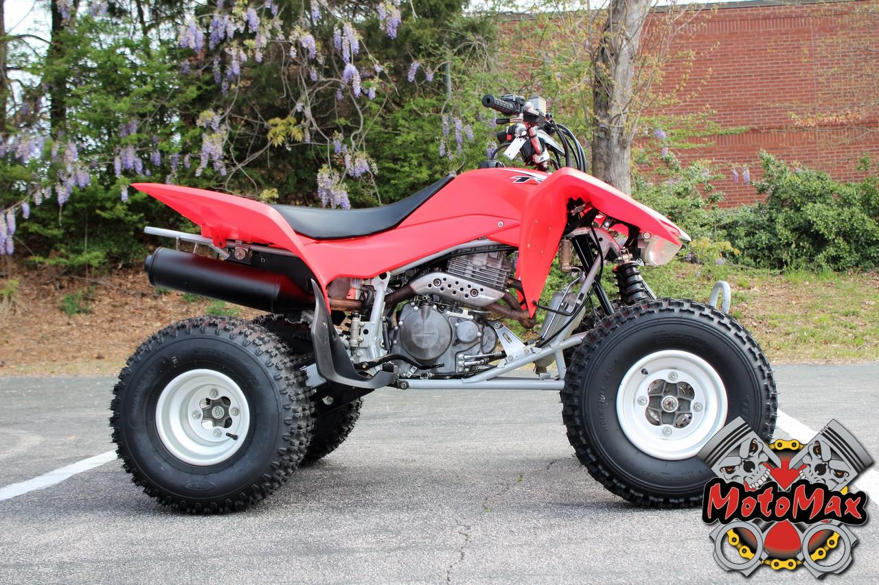 2014 Honda TRX 400 EX for sale in Raleigh, NC | MotoMax (919) 872-7141
