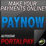 Autostar PortalPay—click for more details. For Internet Explorer 7 or greater only.