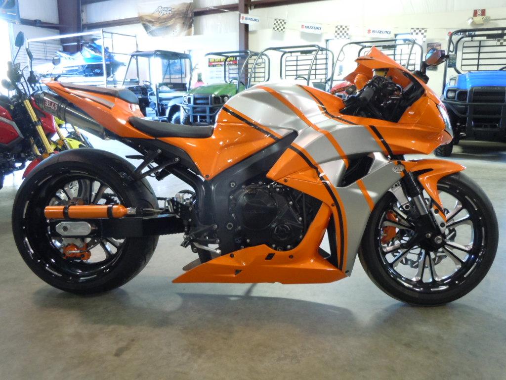 2008 Honda CBR®600RR
