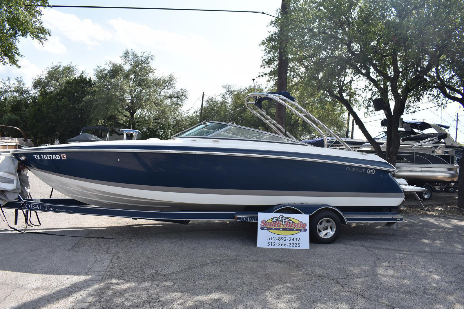 Used Inventory South Austin Marine