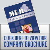 Click here to view our company brochure.