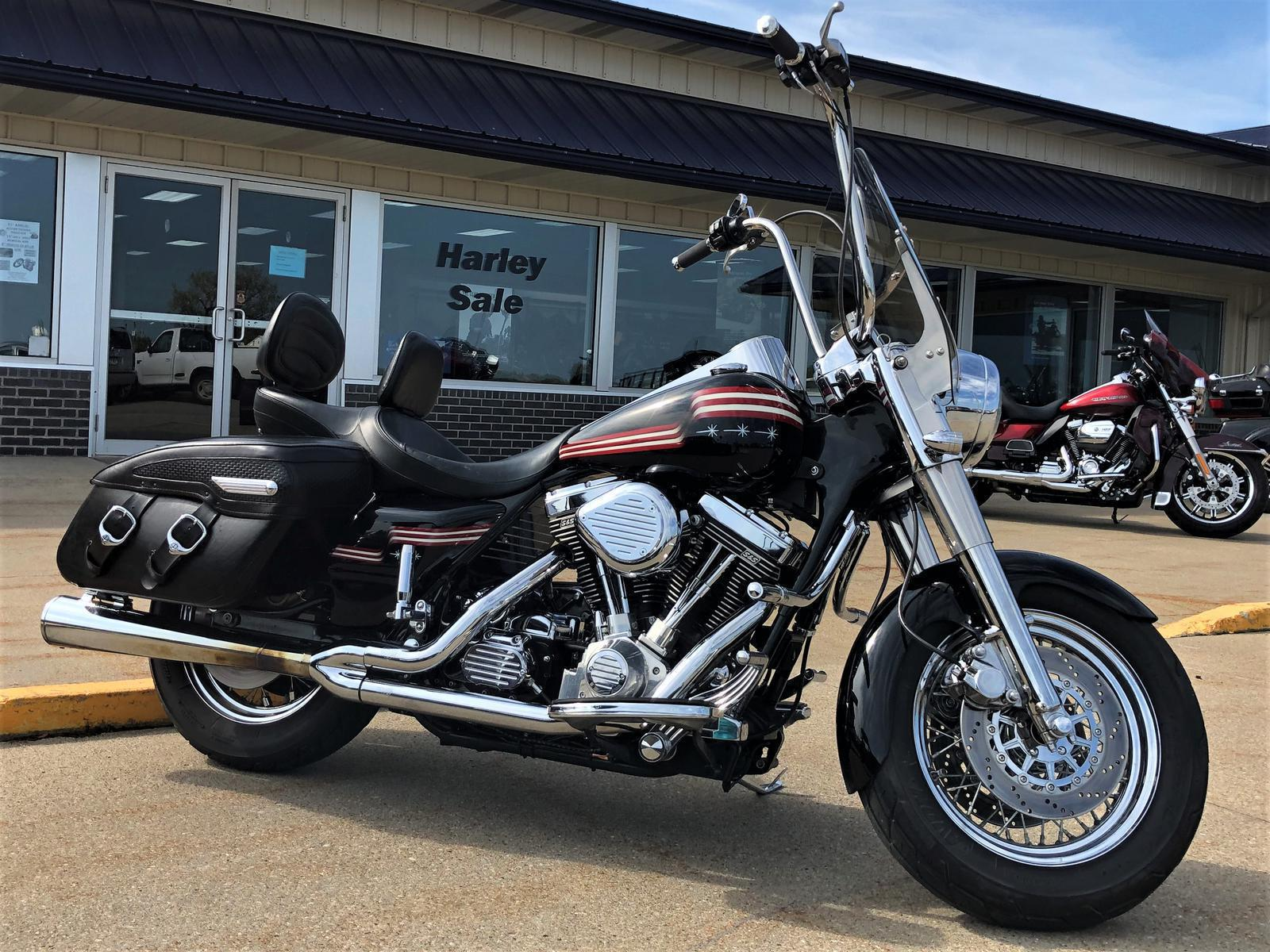 Road King For Sale >> 1998 Harley Davidson Flhrci Road King Classic