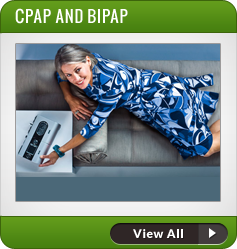 CPAP and BiPAP