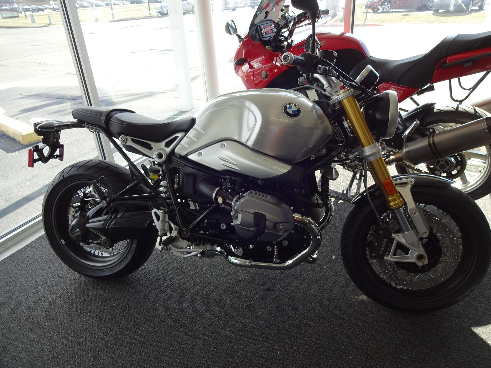 2017 bmw rninet for sale in grand rapids, mi   bmw motorcycles of