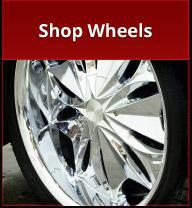 Shop Wheels