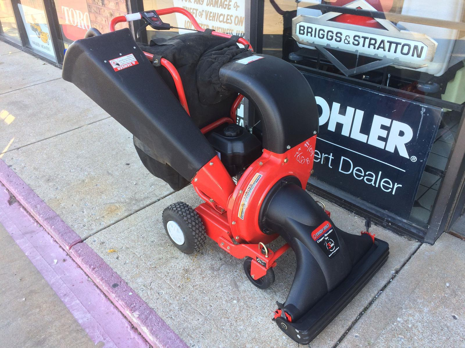 Troy Bilt Csv206 For Sale In Wichita Ks Jim S Tire Auto Service