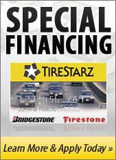 Special Financing. Learn More & Apply Today.
