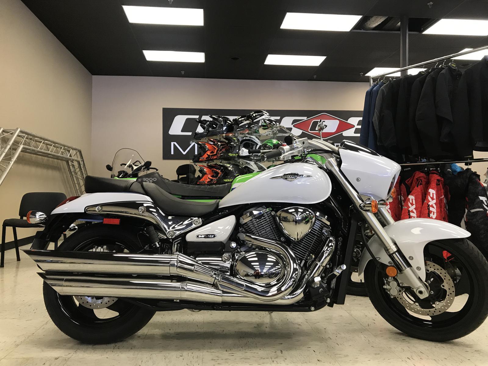 2015 Suzuki BOULEVARD M90 for sale in Shakopee, MN. Cities Edge ...