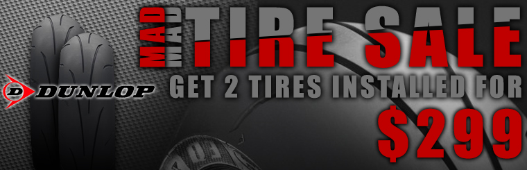 Mad Mad Tire Sale