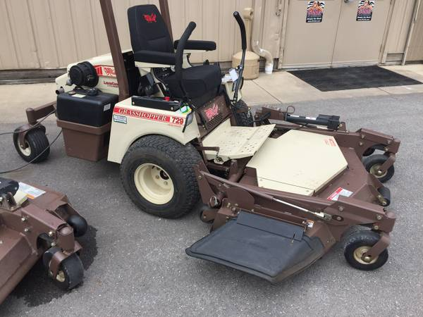 Inventory All-Power Equipment Kankakee, IL (815) 939-2513