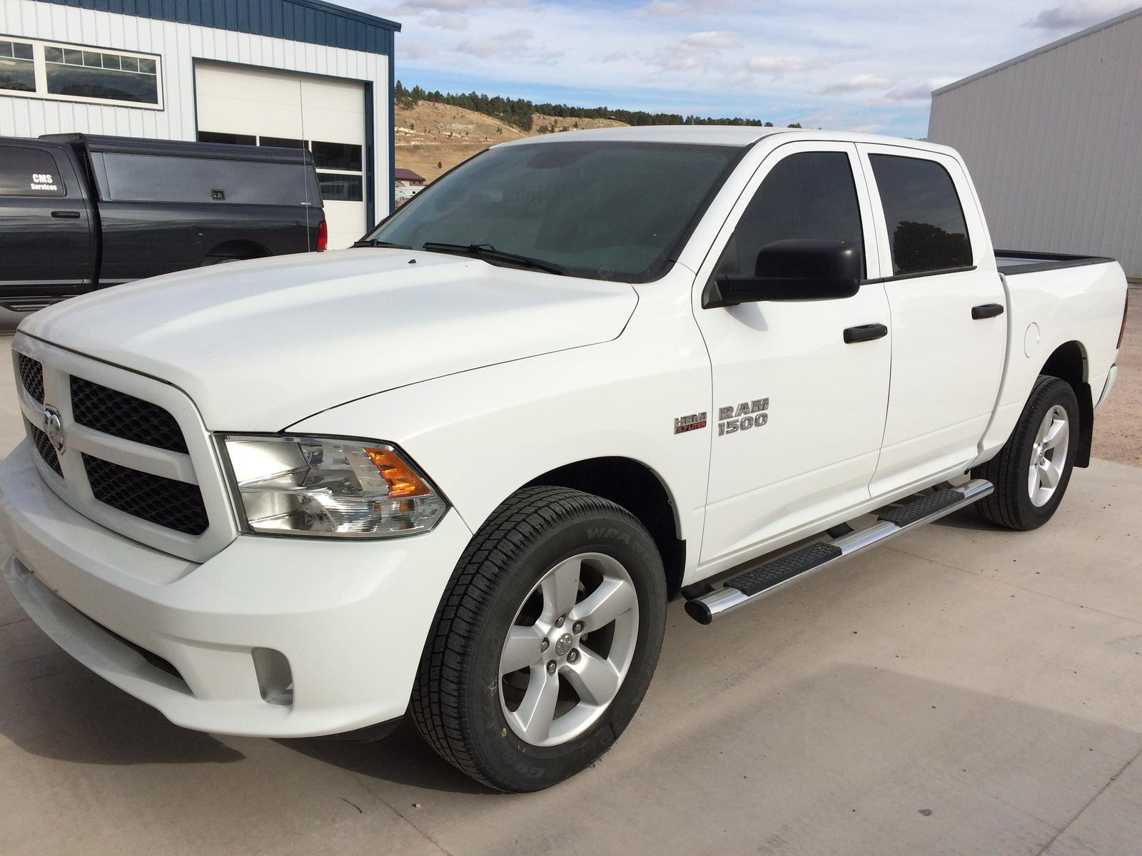 2015 Dodge Ram 1500 4x4 For Sale In Black Hawk Sd Interstate Auto