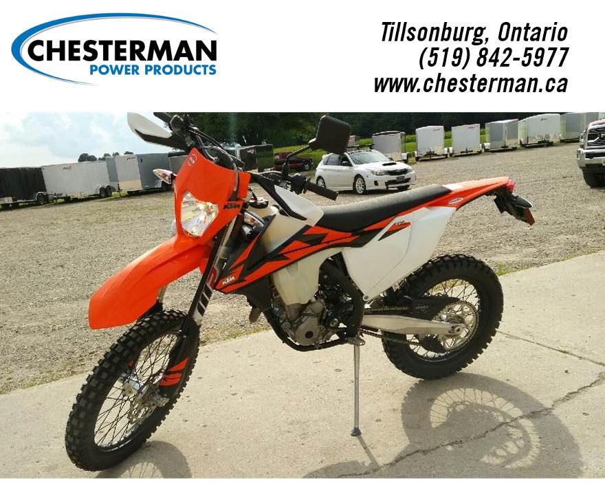 Ktm Dealers Ontario >> Street Bikes From Ktm Chesterman Power Products Tillsonburg