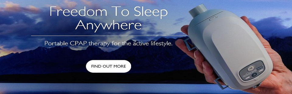 Transcend Portable CPAP Lowest prices free delivery