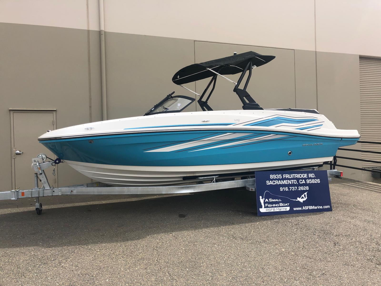 2019 Bayliner VR5 for sale in Sacramento, CA  ASFB Marine