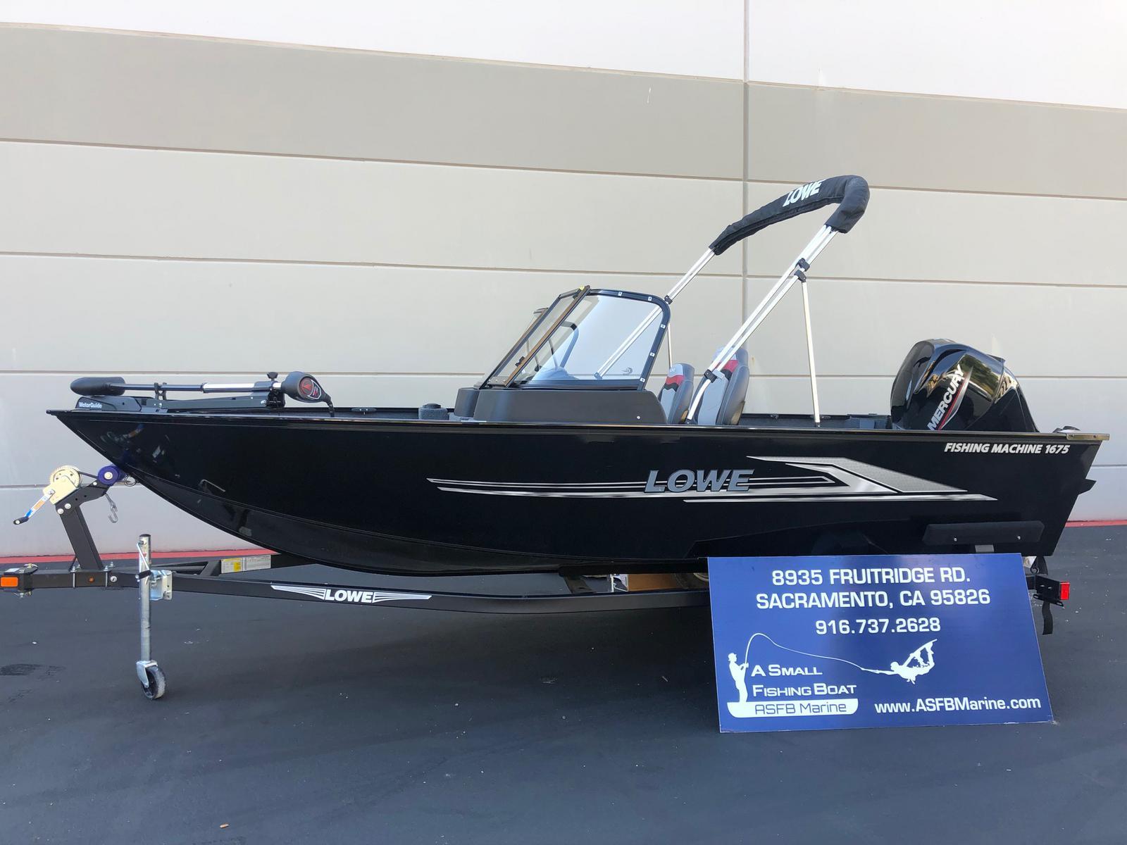 Inventory ASFB Marine Sacramento, CA (916) 737-2628