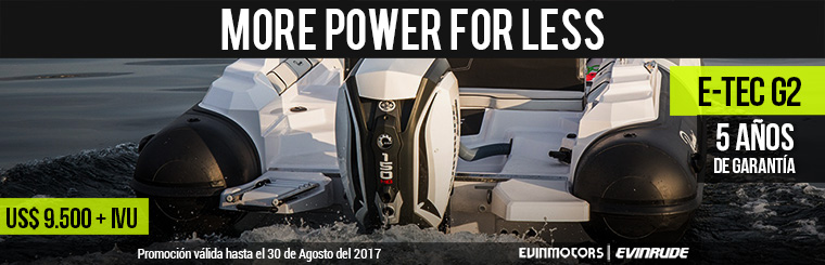 More Power For Less