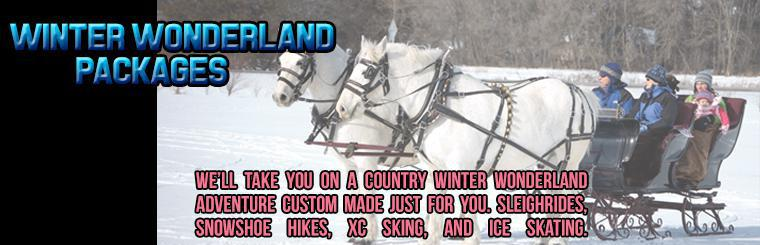 Winter Wonderland Packages