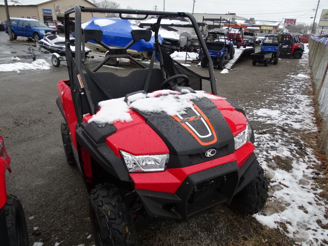 Inventory from Hammerhead Off-Road, KYMCO and Yamaha Aleks