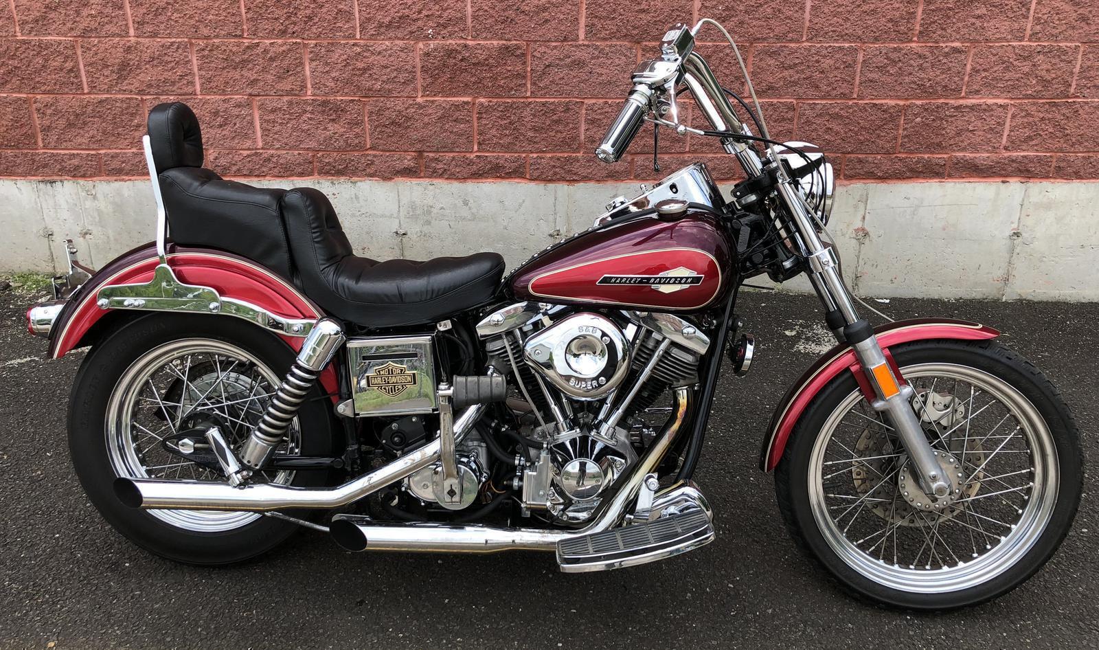Inventory Doc's Motorcycle Parts Waterbury, CT (203) 757-0295