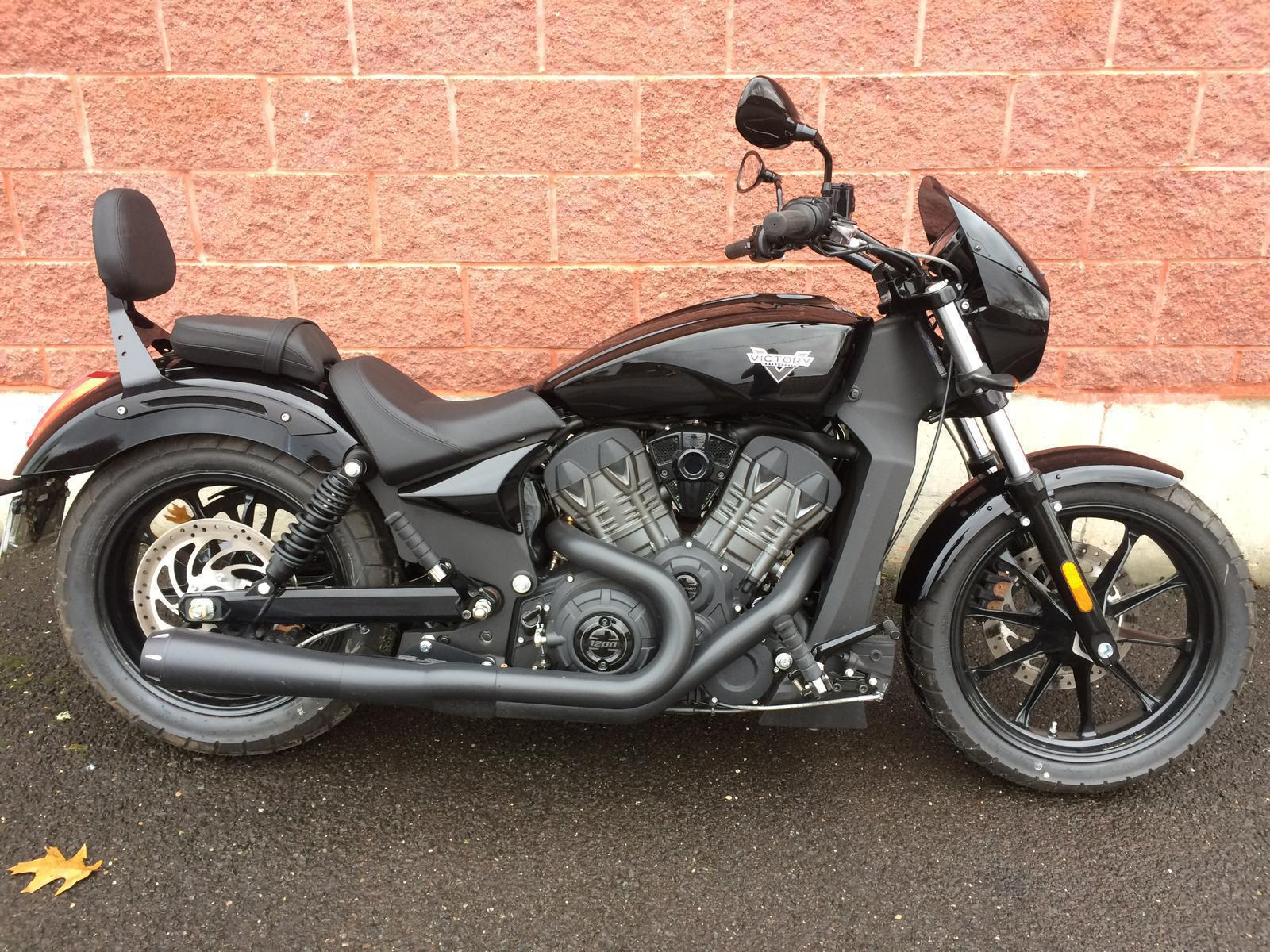2017 Victory Motorcycles Octane For Sale In Waterbury Ct Doc S