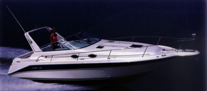 1997 SEA RAY 290 SUNDANCER for sale