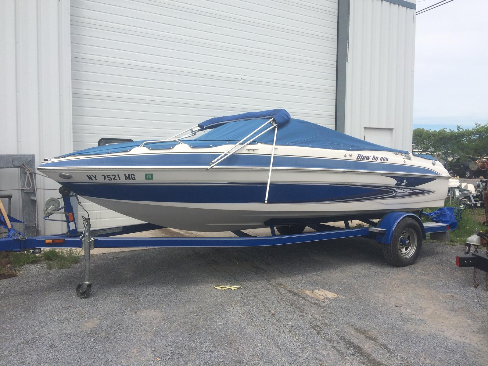2010 GLASTRON GT 205 for sale