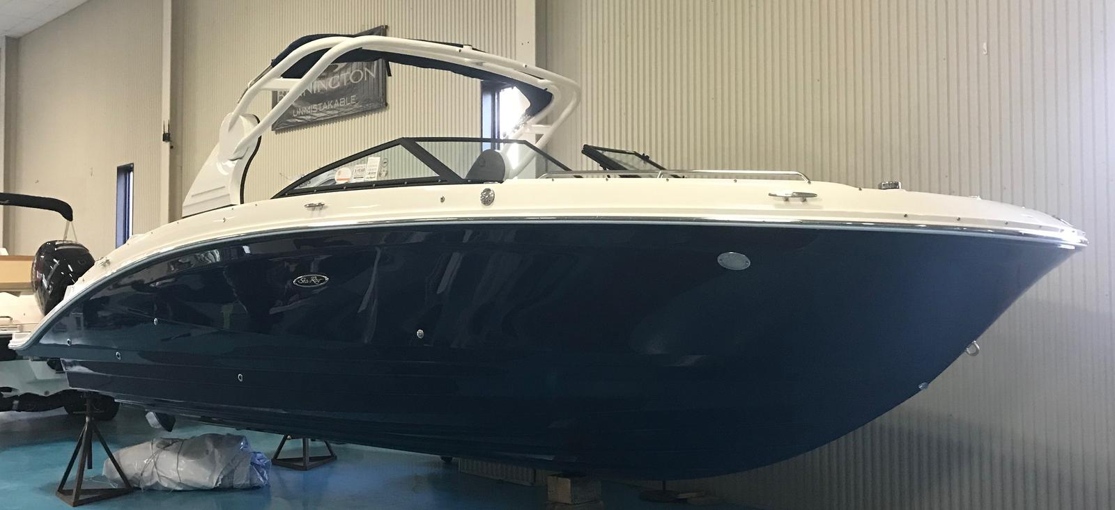 2018 SEA RAY SDX 270 for sale