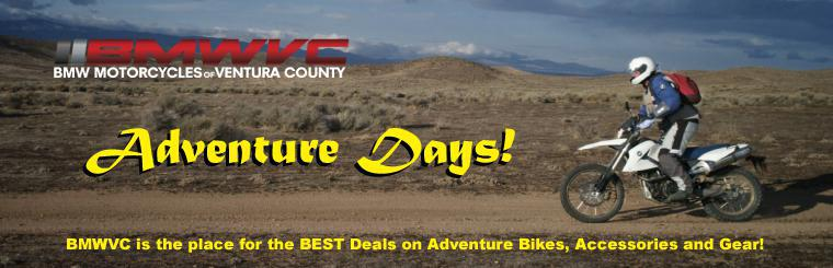 Call Now for the BEST Deals on Adventure! 805-499-3770