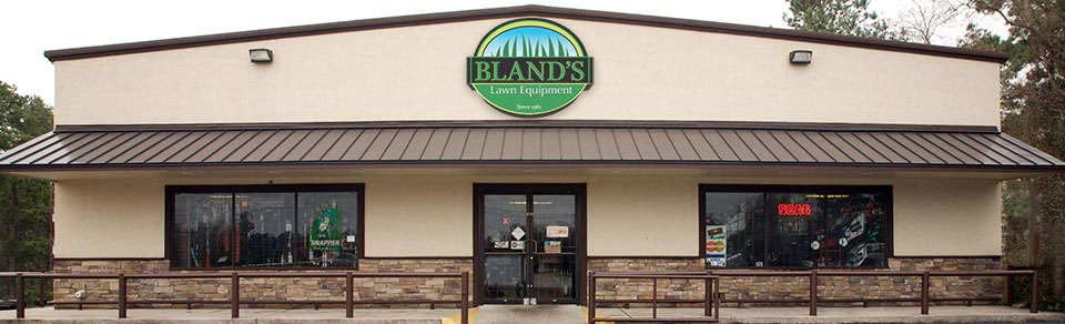Bland's Store Front