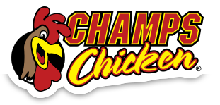 Champs Chicken Logo