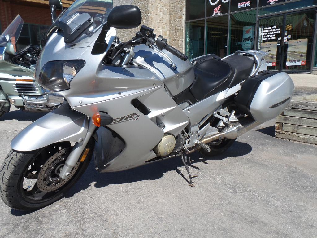 2003 Yamaha FJR1300 For Sale In Markham ON Markham Outdoor Power