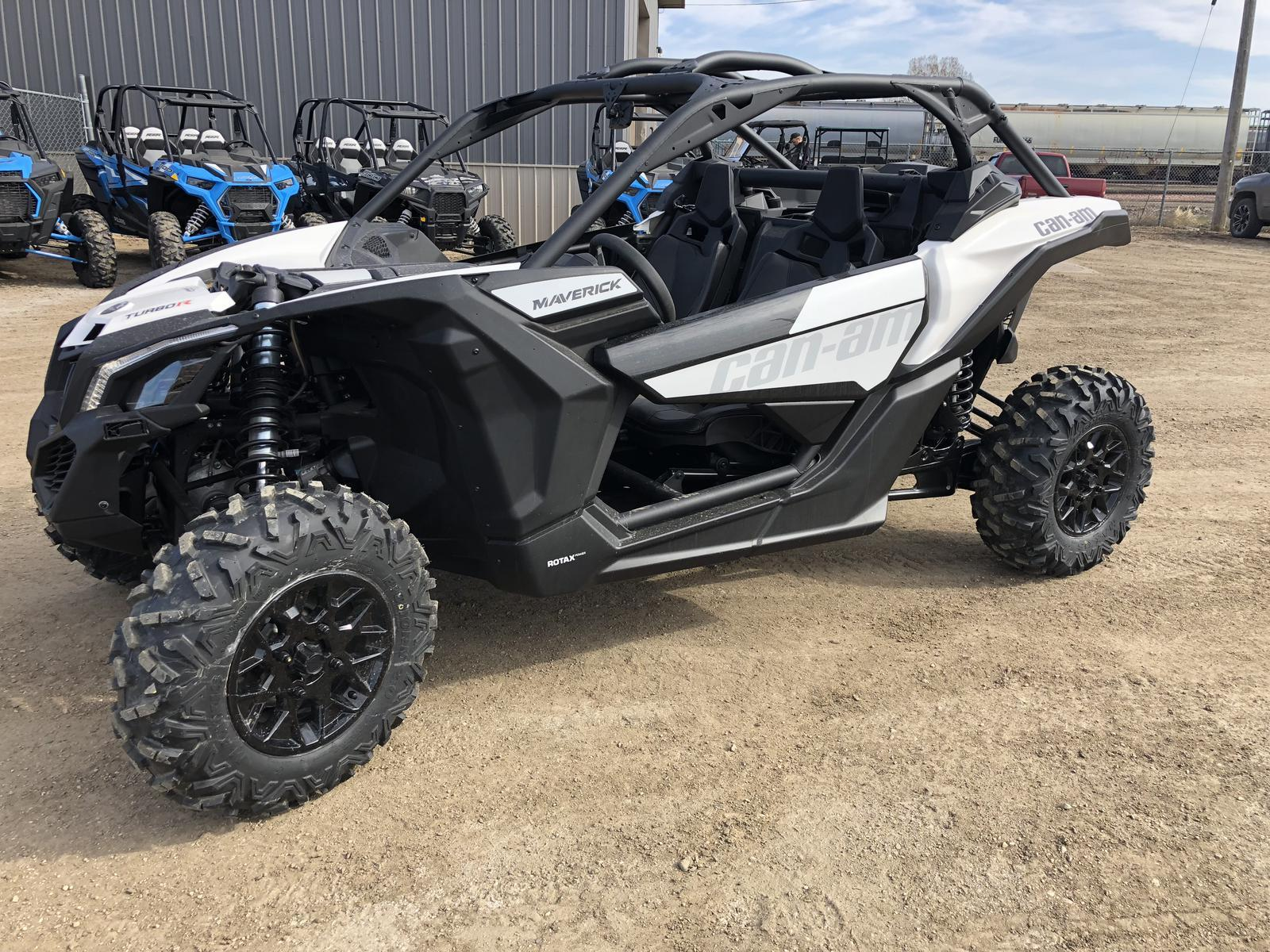 Can Am X3 For Sale >> 2019 Can Am Maverick X3 Turbo R For Sale In Huron Sd Aa