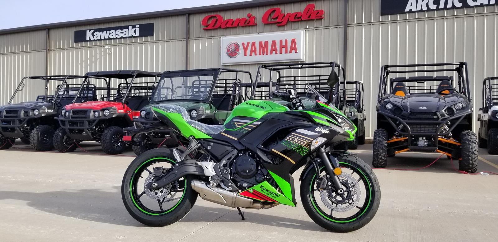 2020 Kawasaki Ninja 650 Krt Edition For Sale In Hesston Ks Dan S Cycle 620 327 5001