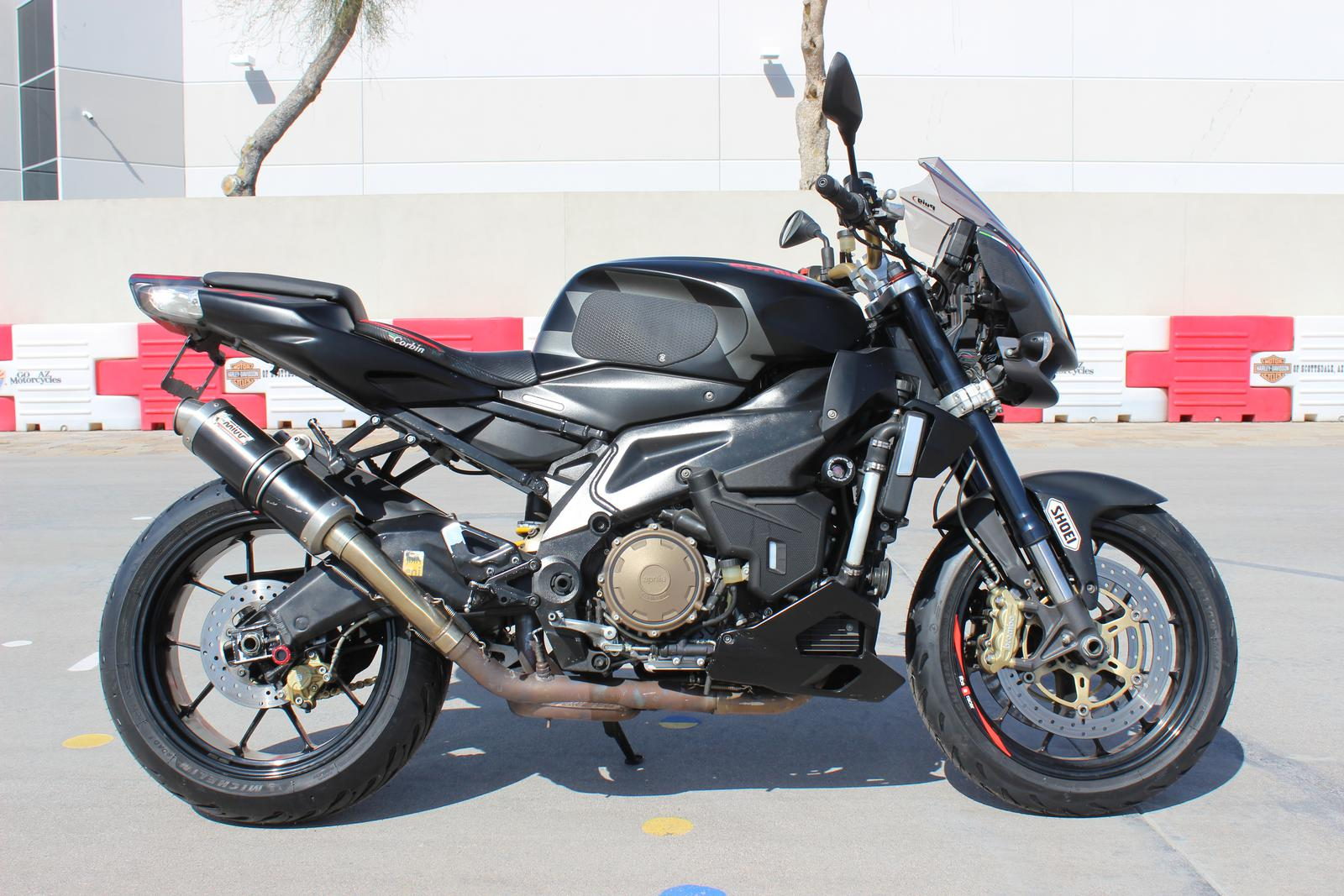 Inventory from Ural and Aprilia GO AZ Motorcycles in