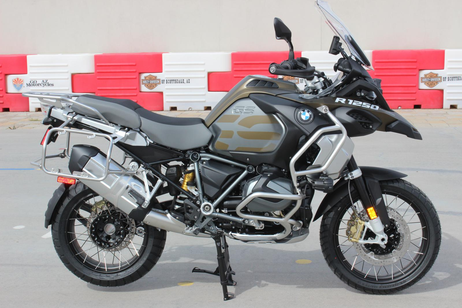 Remarkable 2019 Bmw R1250Gsa Ocoug Best Dining Table And Chair Ideas Images Ocougorg