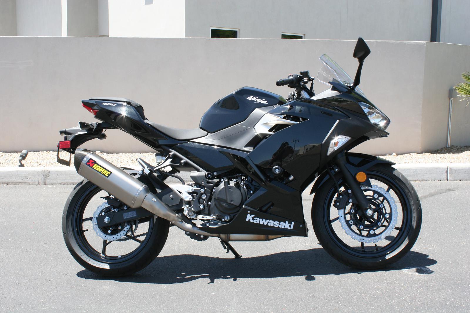 2019 Kawasaki NINJA 400 for sale in Scottsdale, AZ | GO AZ