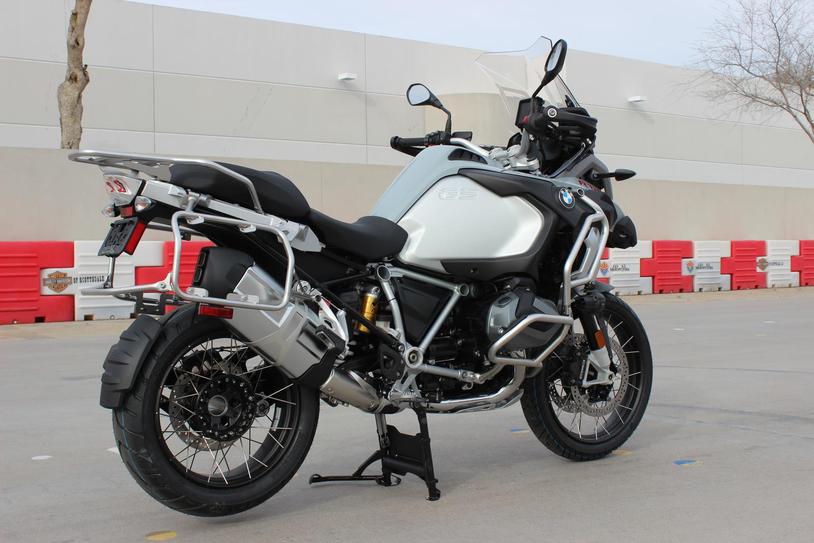 2019 BMW R1250 GSA