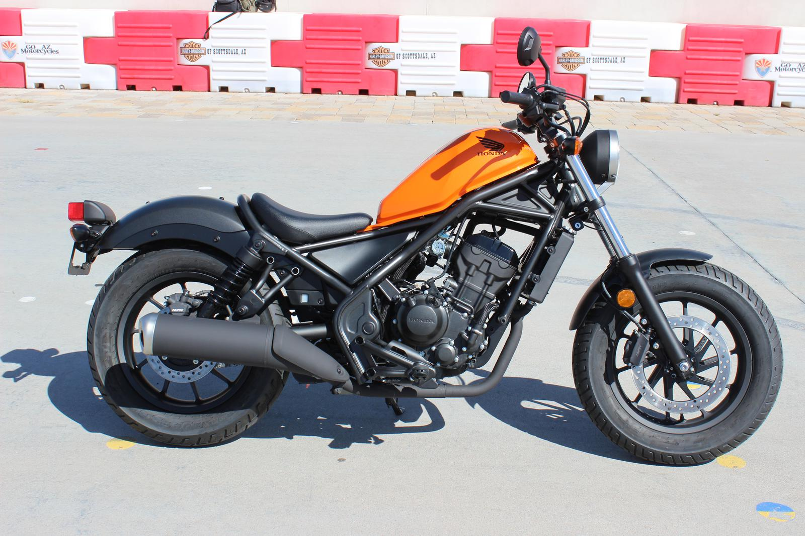 2019 Honda REBEL 500 ABS for sale in Scottsdale, AZ | GO AZ