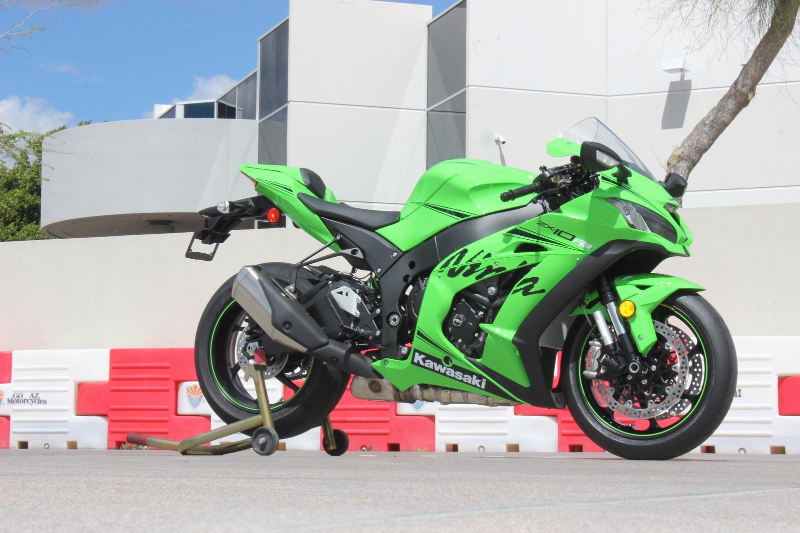 2019 Kawasaki Zx10rr For Sale In Scottsdale Az Go Az Motorcycles
