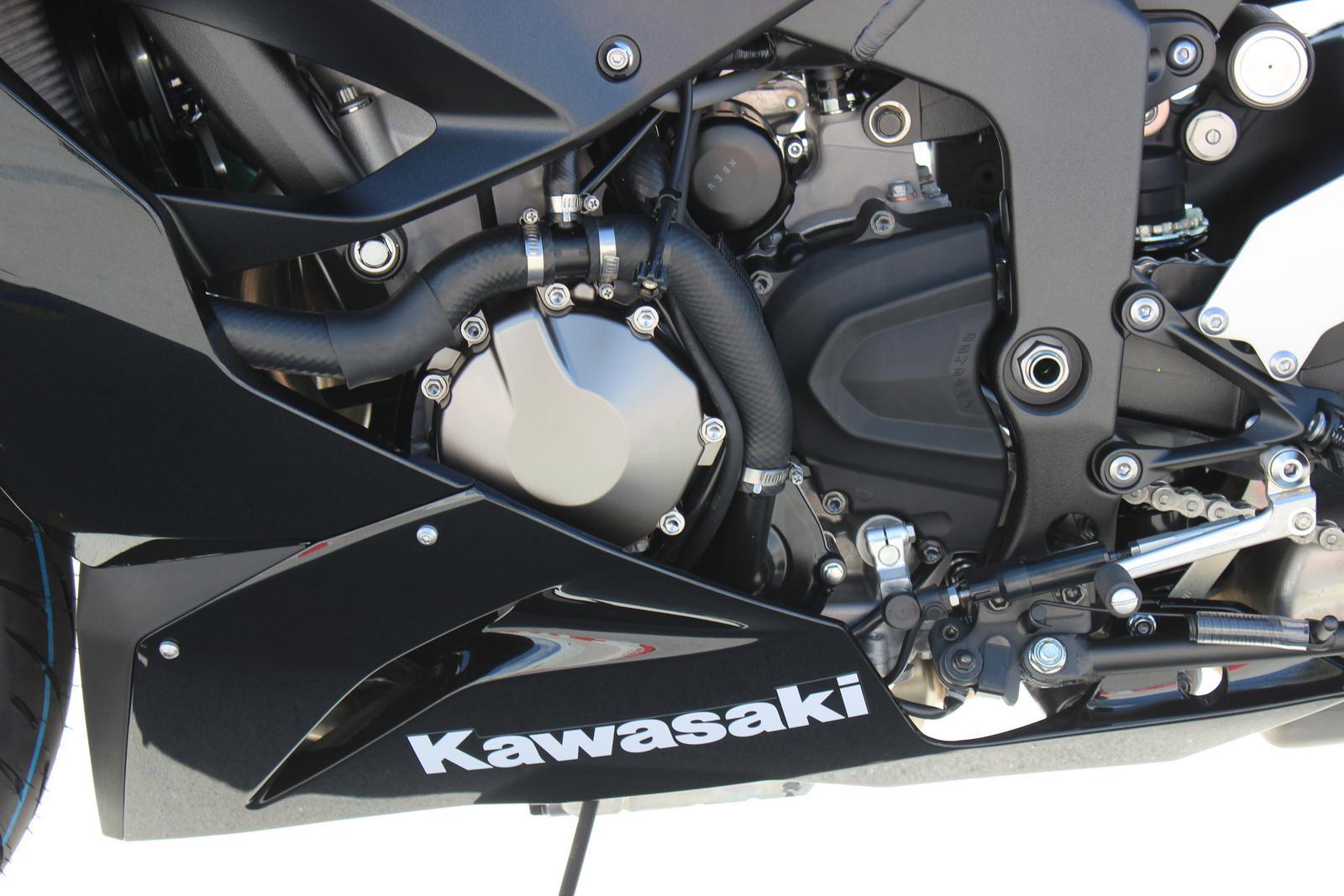 2019 Kawasaki Ninja Zx 6r For Sale In Scottsdale Az Go Az