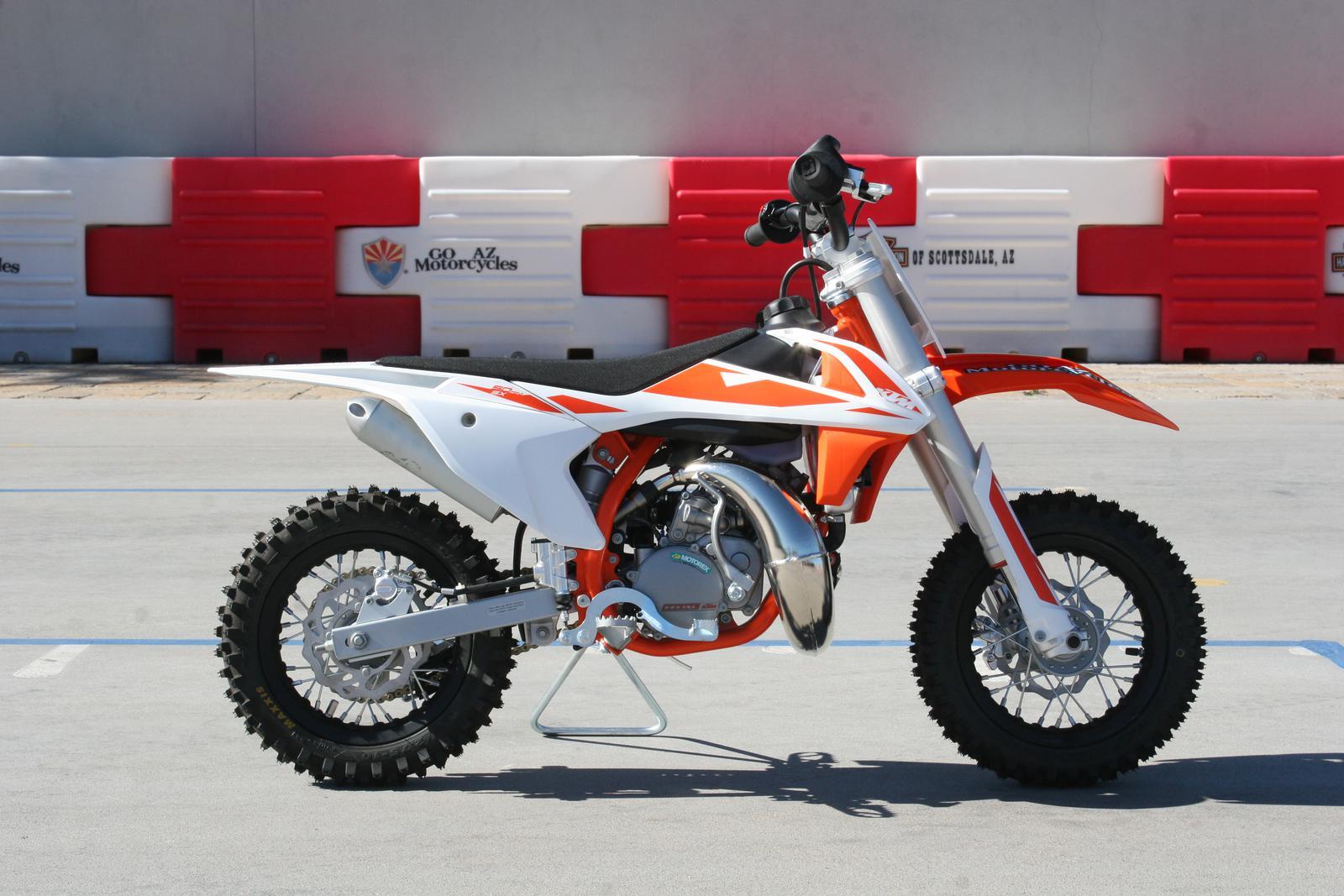 2019 KTM 50 SX MINI for sale in Scottsdale, AZ | GO AZ