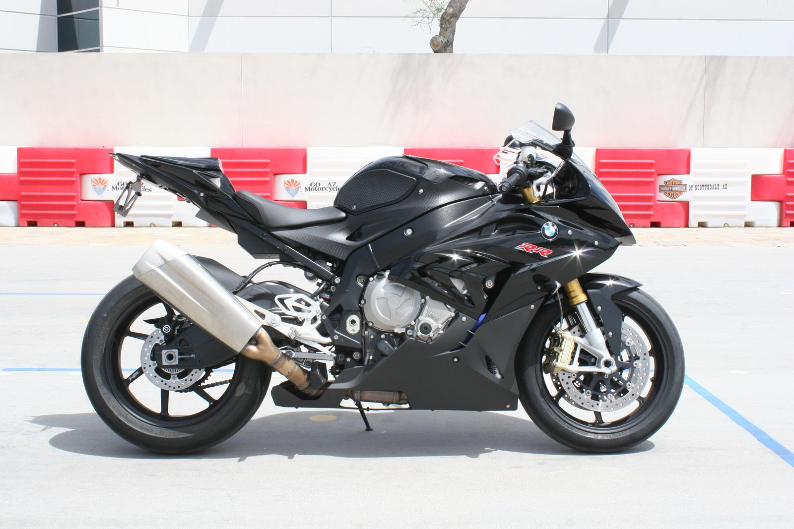 2016 Bmw S 1000 Rr For In Scottsdale Az Go Motorcycles 480 609 1800