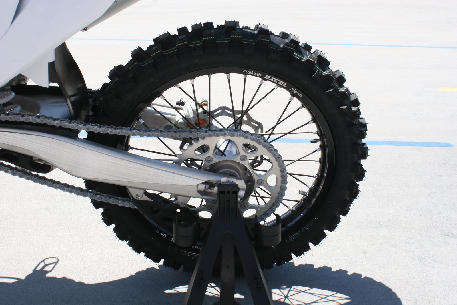 2020 KTM 125 SX