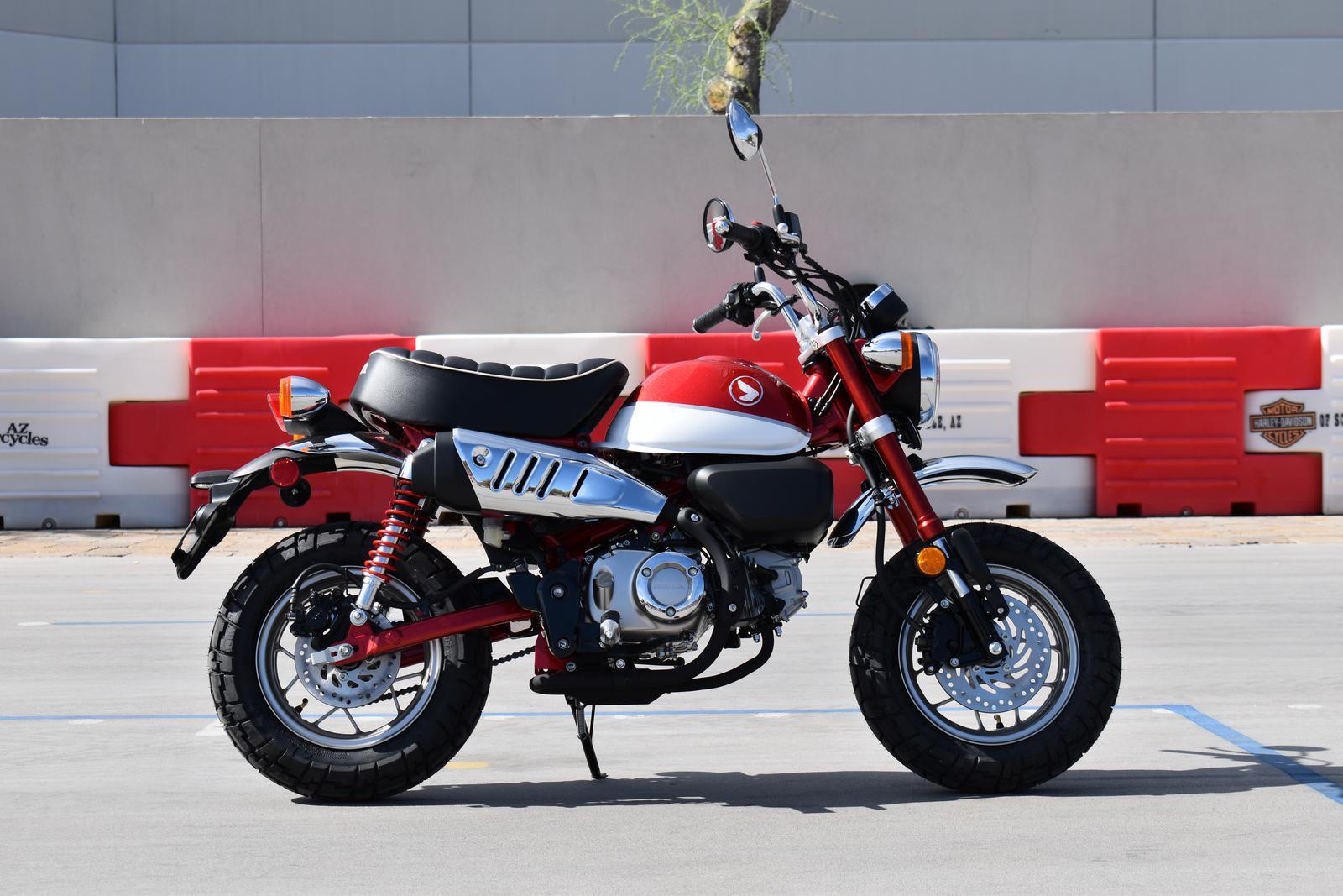 2019 Honda Monkey For Sale In Scottsdale Az Go Az Motorcycles In