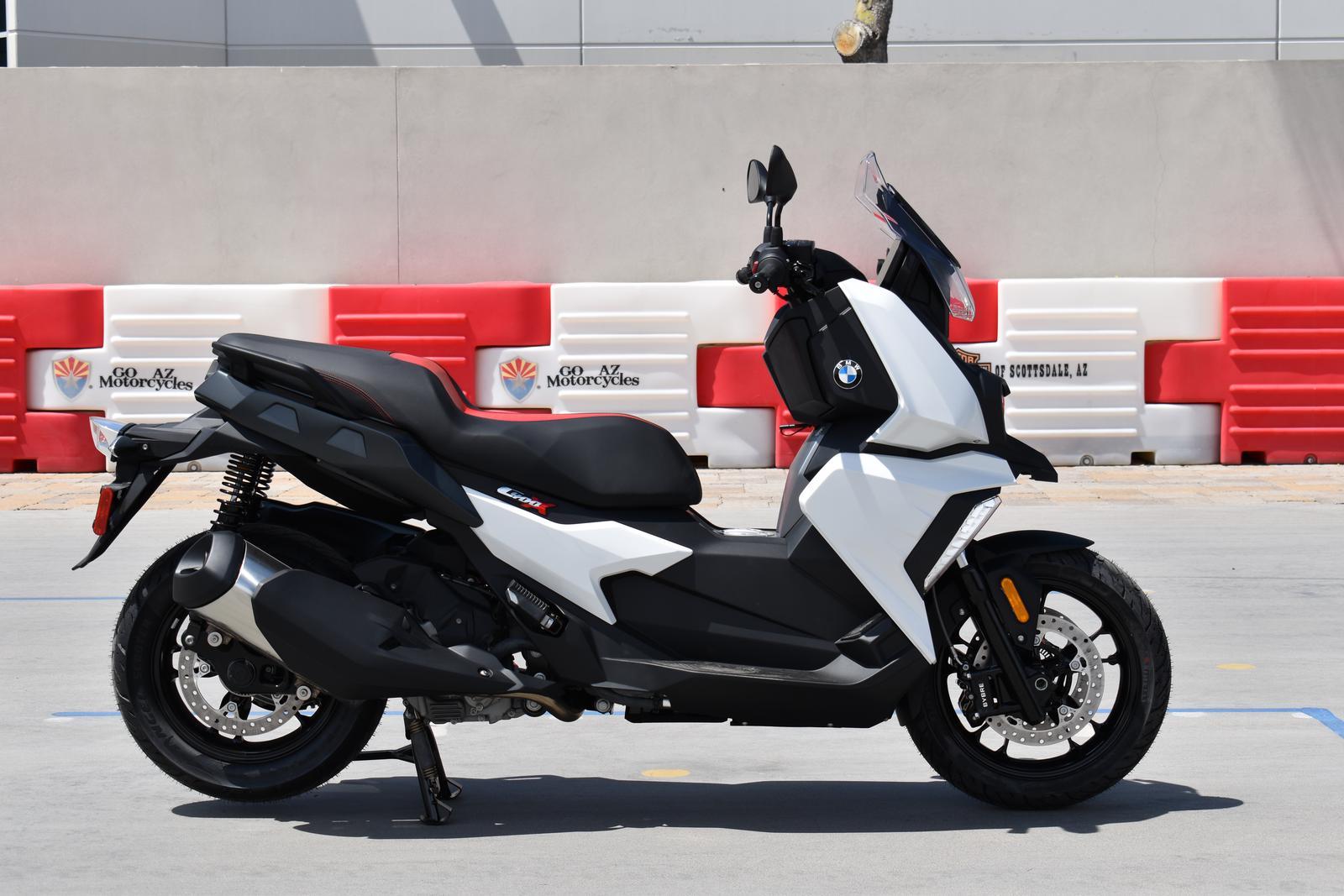2019 Bmw C400 X For Sale In Scottsdale Az Go Az Motorcycles In