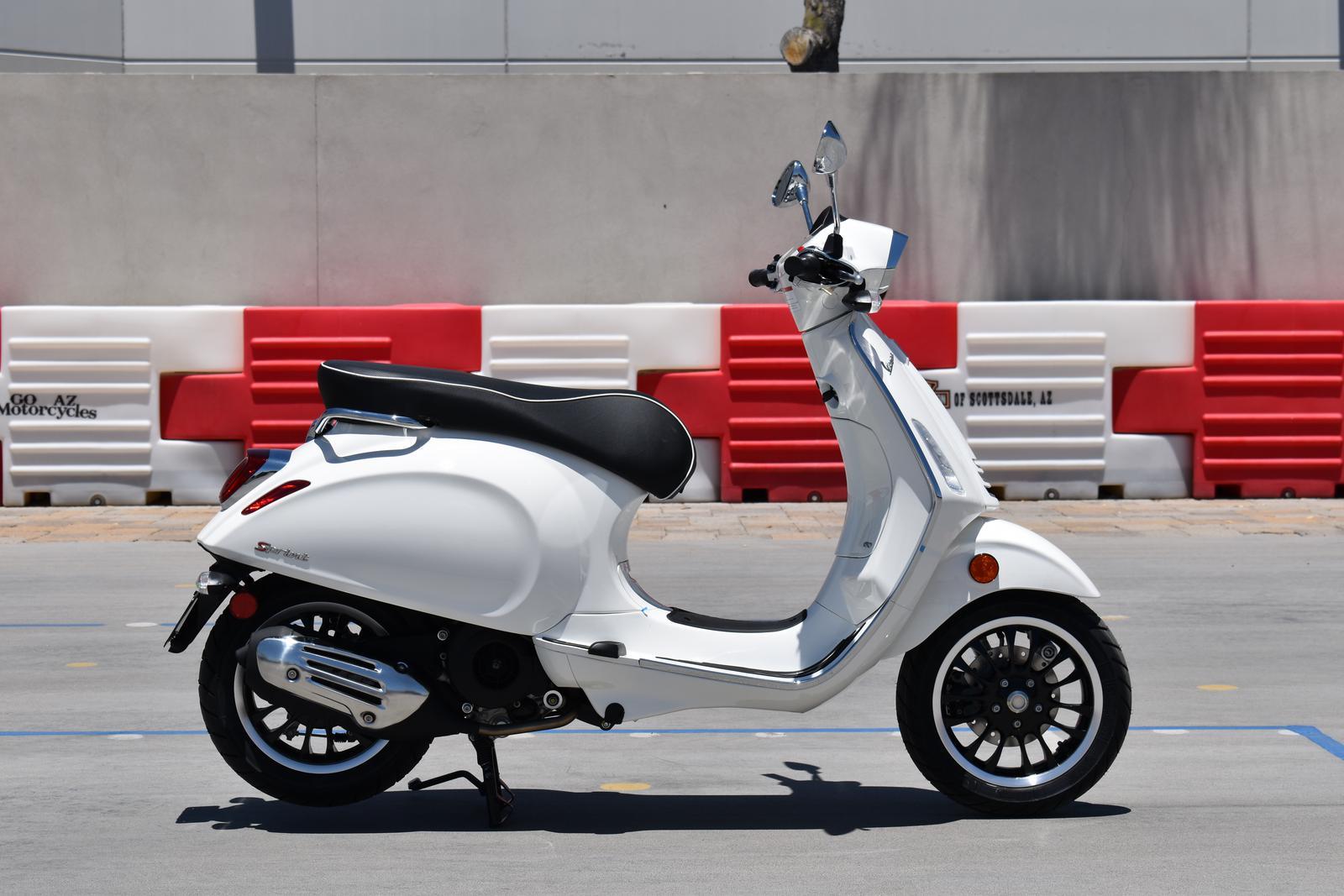2020 Vespa SPRINT 150 S