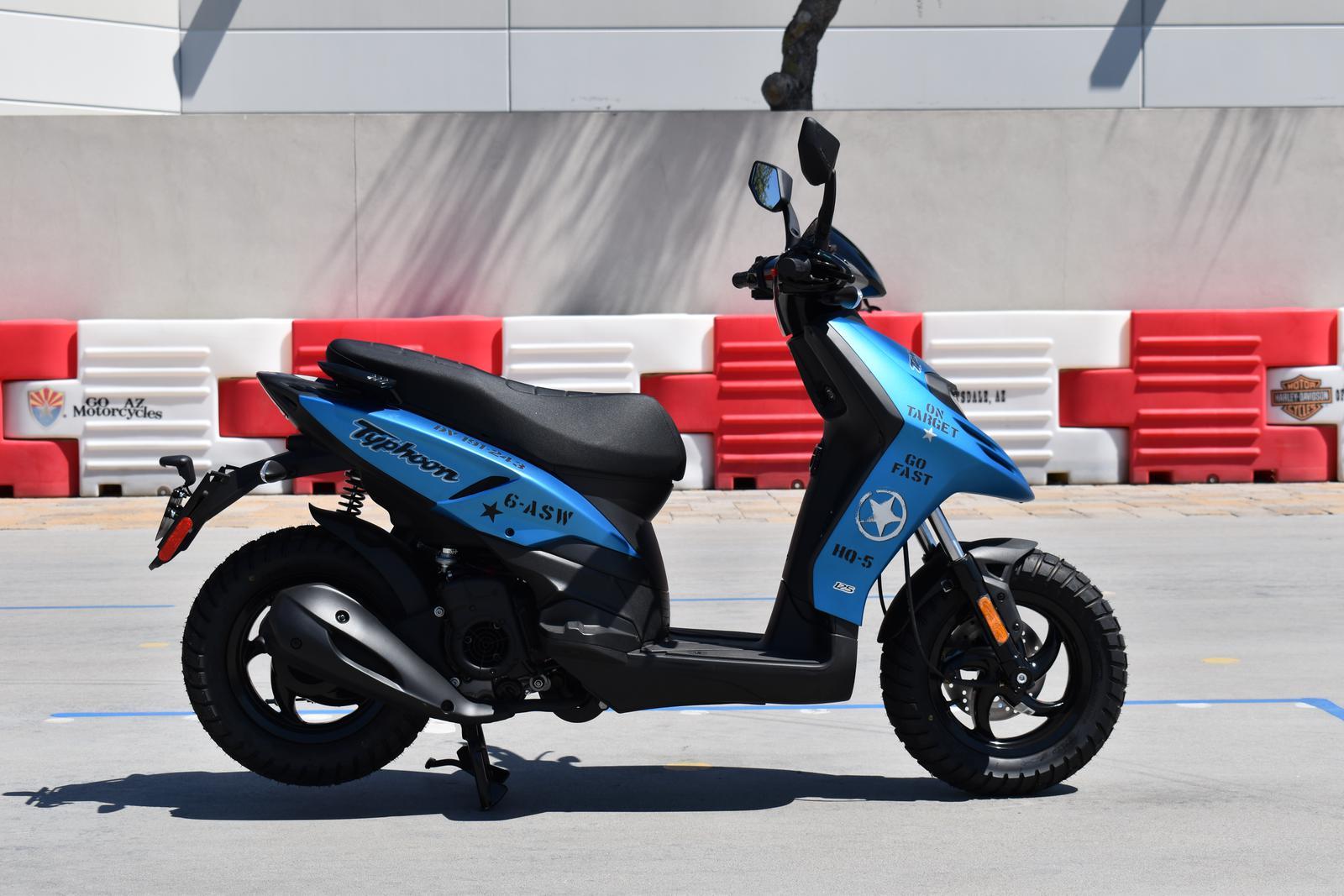 STARTER MOTOR FOR PIAGGIO TYPHOON 50 CLEARANCE SALE