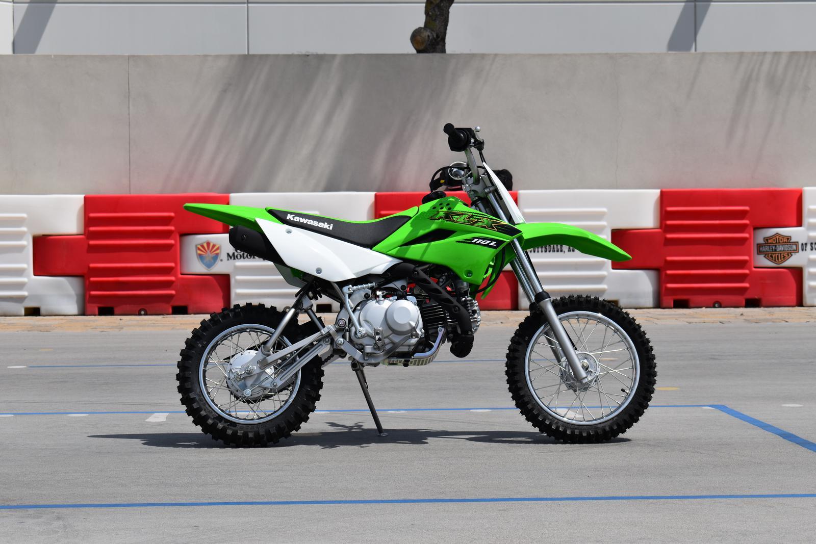 Kawasaki Dirt Bikes (480) 609-1800 from GO AZ Motorcycles